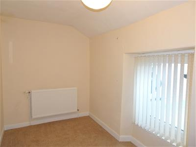 Rear Bedroom 2